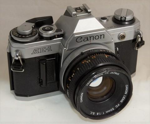 canonAE1